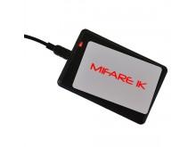 Lecteur RFID Mifare et Prox USB