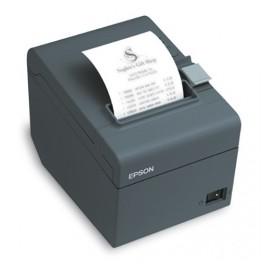 Imprimante ticket de caisse Epson TM-T20 II, USB, RS232, 203 dpi (8 pts/mm)