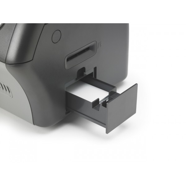 Imprimante cartes plastique zebra zxp s7 encodage carte pvc badges - Imprimante carte pvc ...