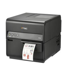 Imprimante d'étiquettes Couleur TSC CPX4 Series