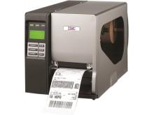 Imprimante étiquette transfert thermique TSC Série TTP-246M Pro