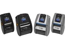 Imprimante portable  ZEBRA ZQ600