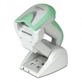 Lecteur Datalogic Gryphon GBT4102-HC - 1D, Bluetooth pour pharmacies hôpitaux