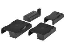 Station d'accueil batterie Zebra imprimante ZD420t, ZD420c, ZD620t