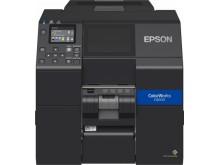 Imprimante Couleur Epson C6000