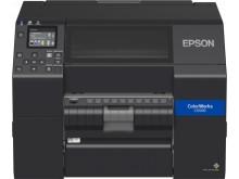 Imprimante Couleur Epson C6500