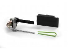 Kit pré-décollage étiquette (Peel-off kit with liner take-up rewinder) pour MB240T SERIES