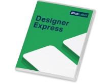 Logiciel d'édition d'étiquettes NICELABEL Designer